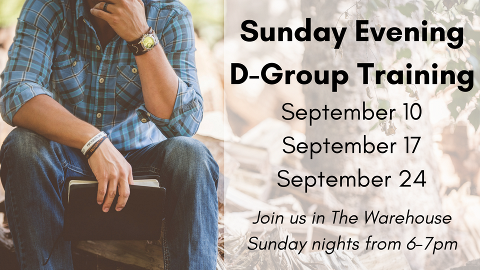 d group sunday nights 16x9