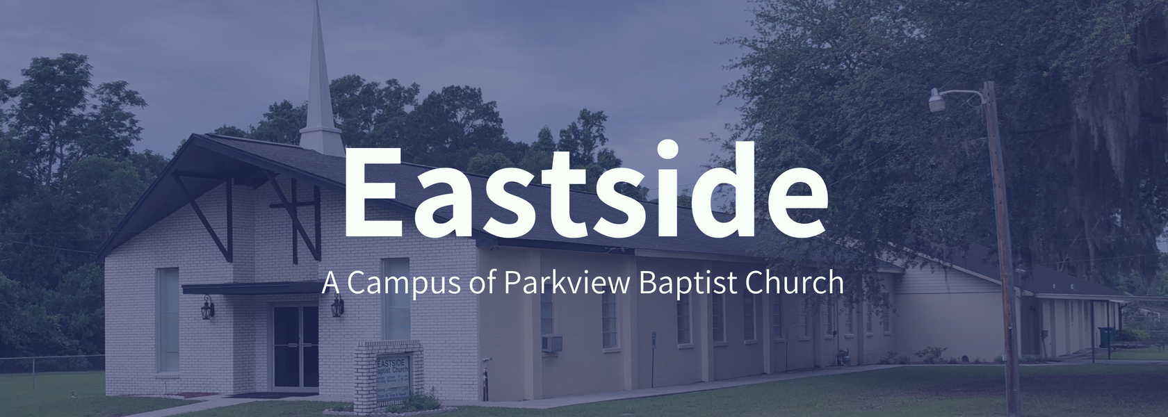 eastside home page