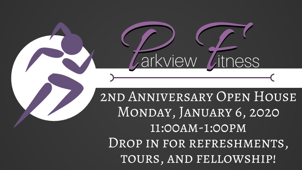 parkview fitness 2nd anniv 16x9