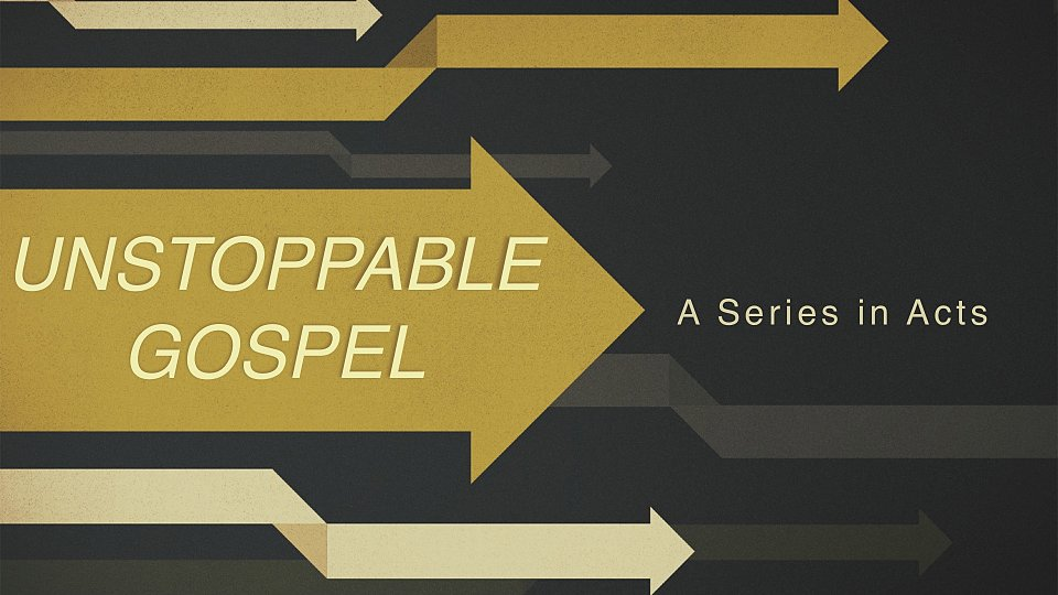 Unstoppable Gospel